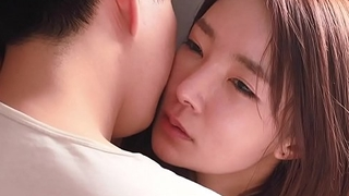 MomAffairs.com - Korean Stepmom Fucked Hard By Son To the fullest extent a finally Husband Not in Home