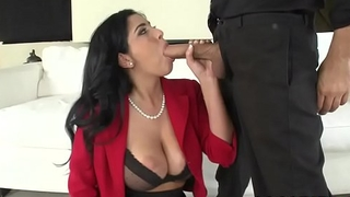 Foxy Stacked Whore Kimber Kay Gets Banged