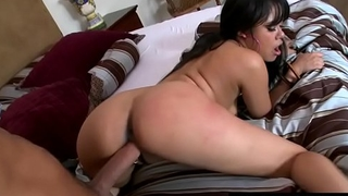 Perfect Teen Annie Cruz gets Dicked