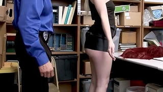 LP office-holder fucks Darcies drenched pussy