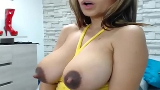 Beautiful blonde mature woman model camera porno teaches will not hear of big tits