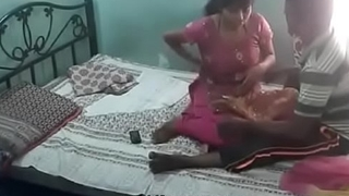desi girlfrind and his exbf enjoy guest-house